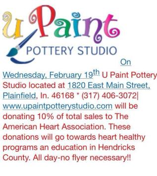 UPaint Event