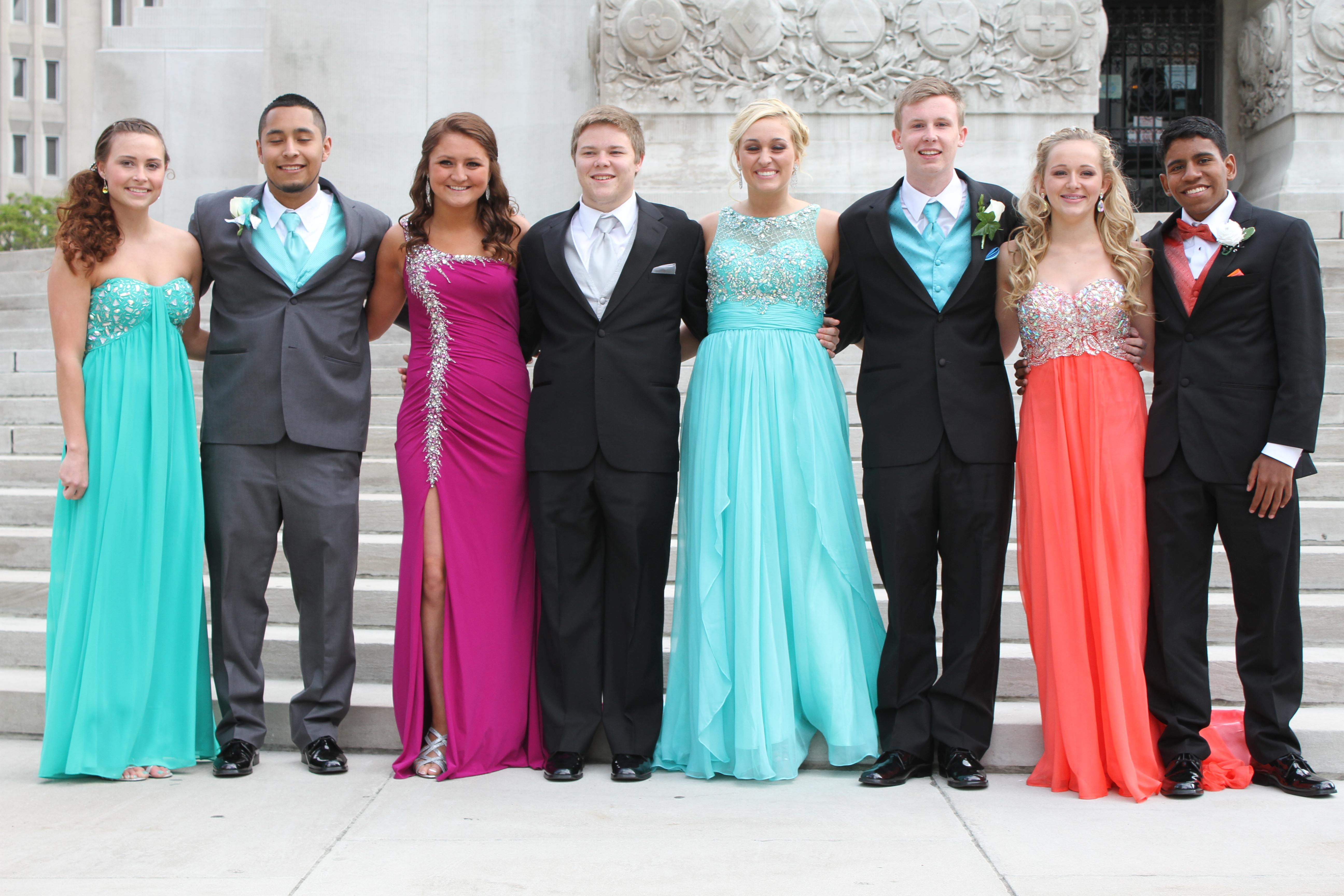 Prom 2014-Avon High School Junior/Senior Prom | Katelynne Newton