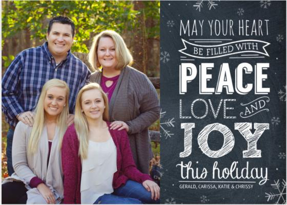 Newton Christmas Card 2014